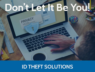 ID Theft Solutions